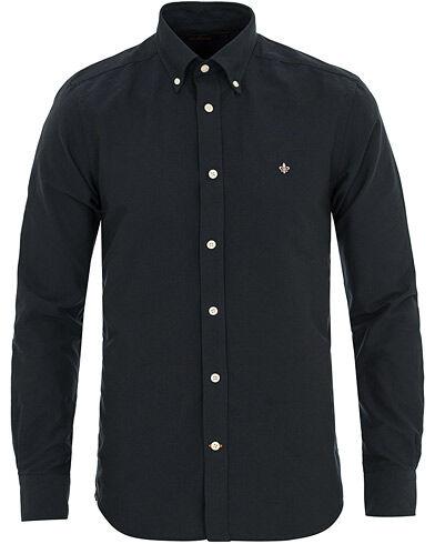 Morris Douglas Oxford Shirt Navy