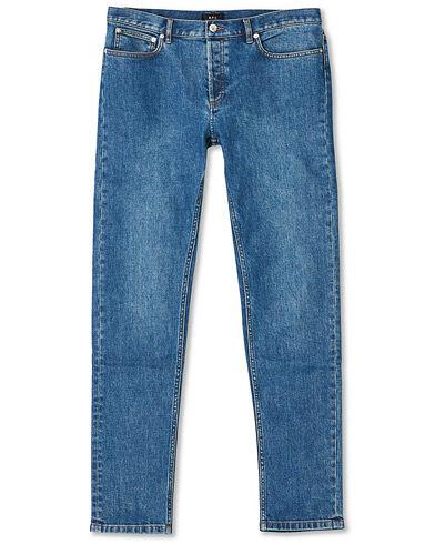 A.P.C Petit New Standard Stretch Jeans Medium Indigo