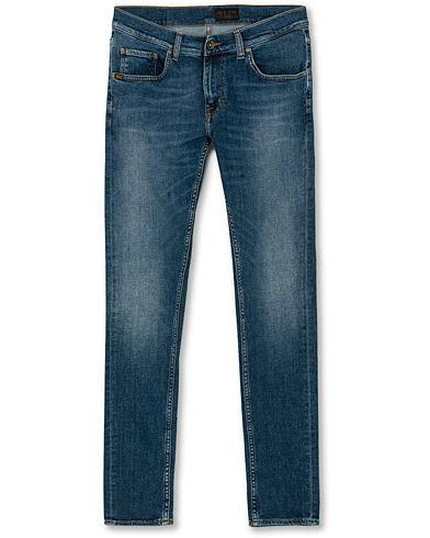 Tiger of Sweden Jeans Slim Hint Jeans Medium Blue