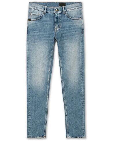Tiger of Sweden Jeans Evolve Outcast Jeans Medium Blue
