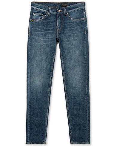 Tiger of Sweden Jeans Evolve Impact Jeans Medium Blue