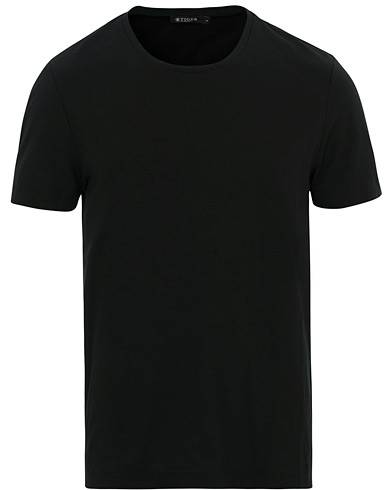 Tiger of Sweden Legacy Crew Neck Tee Black