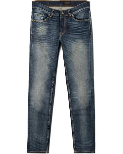 Tiger of Sweden Jeans Evolve Pendulum Jeans Mid Blue
