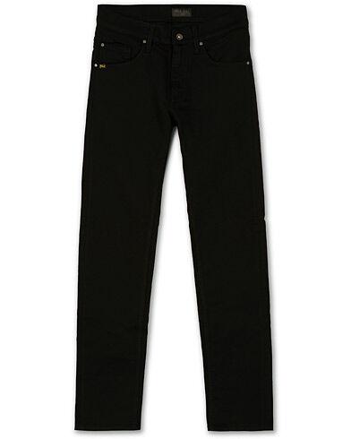 Tiger of Sweden Jeans Iggy Jeans Forever Black