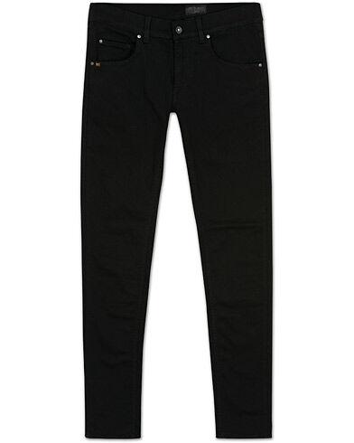 Tiger of Sweden Jeans Slim Infinity Jeans Black