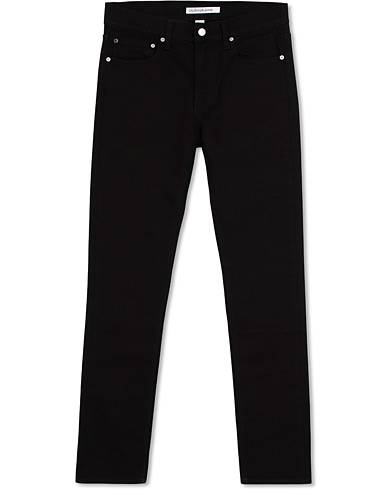 Calvin Klein Slim Fit 026 Stretch Jeans Stay Black