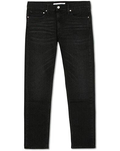 Calvin Klein Slim Fit 026 Stretch Jeans Copenhagen Black