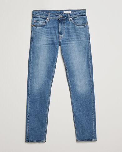 Tiger of Sweden Jeans Pistolero Guru Stretch Jeans Light Blue