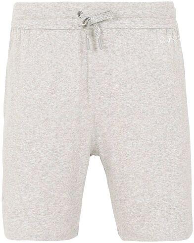 Image of Calvin Klein Modal Sweatshorts Grey Melange