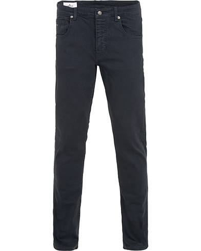 J.Lindeberg Jay Solid Stretch Trousers Navy