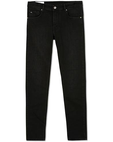 J.Lindeberg Damien Stretch Jeans Faded Black
