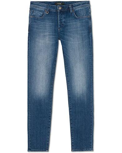 Neuw Iggy Skinny Stretch Jeans Generator