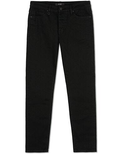 Neuw Lou Slim Stretch Jeans Forever Black