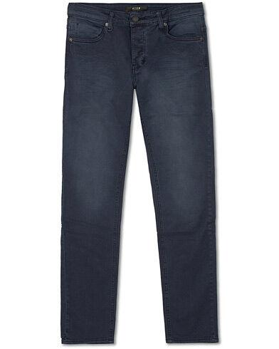 Neuw Lou Slim Stretch Jeans Armageddon Navy