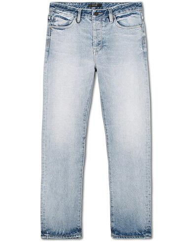 Neuw Serge Straight Jeans Pulse