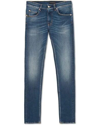 Tiger of Sweden Jeans Slim Rig Stretch Jeans Royal Blue