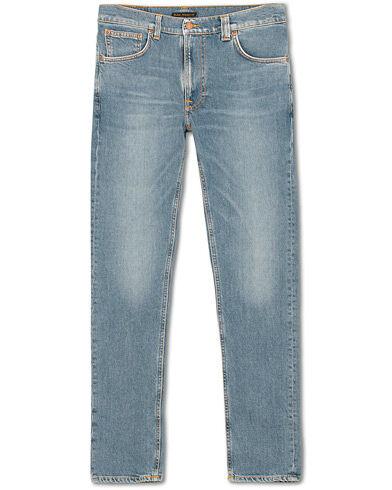 Nudie Jeans Lean Dean Organic Jeans Mid Stone Comfort