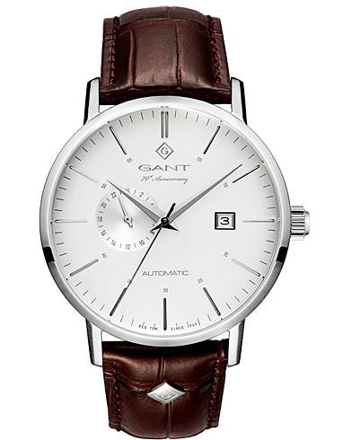 Gant Park Hill Automatic Silver Dial