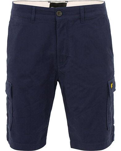 Lyle & Scott Cargo Shorts Navy