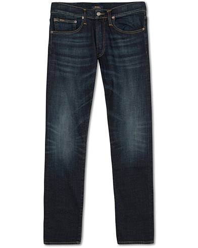 Ralph Lauren Sullivan Slim Fit Jeans Murphy Stretch