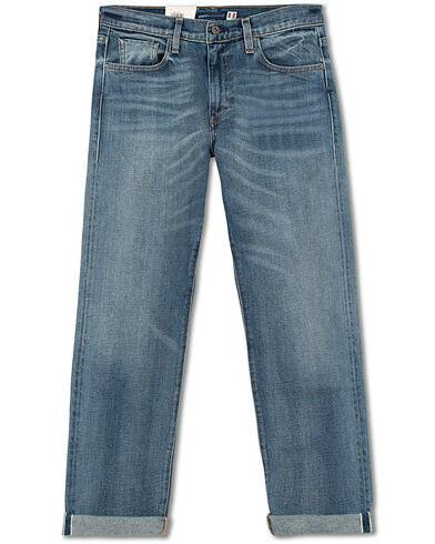 Levis 502 Fit Stretch Jeans Murphy