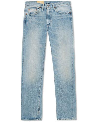 Levis Vintage Clothing 1954 501 Fit Jeans Grissom