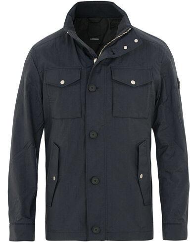 J.Lindeberg Bailey Tex Jacket Navy