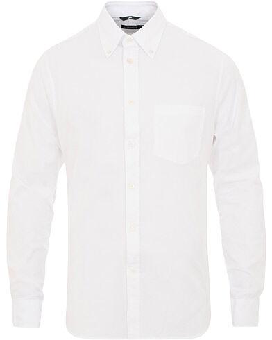 J.Lindeberg Daniel Stretch Oxford Shirt White