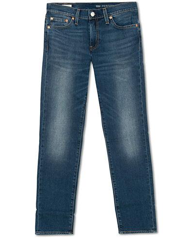 Levis 511 Slim Fit Jeans Caspian Adapt