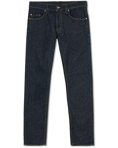 Tiger of Sweden Jeans Pistolero Slim Jeans Midnight Blue