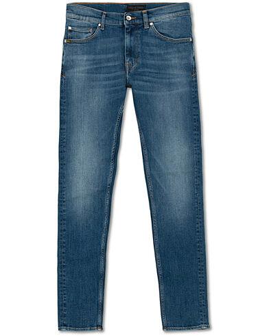 Tiger of Sweden Jeans Evolve Super Stretch Jeans Medium Blue