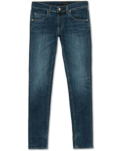 Tiger of Sweden Jeans Slim Jeans Royal Blue