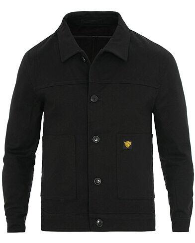 Tiger of Sweden Jeans Kasar Jeans Jacket Black