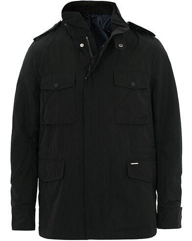 Tiger of Sweden Ossiane Jacket Black