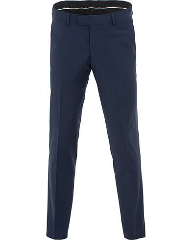 Tiger of Sweden Tordon Travel Trousers Blue