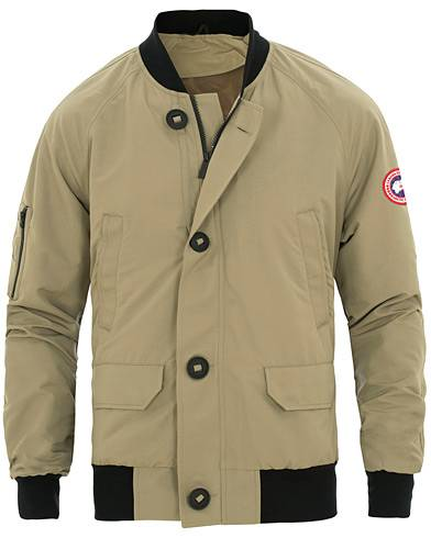 Canada Goose Faber Bomber Jacket Lichen