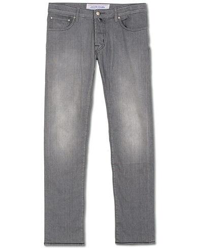Jacob Cohën 622 Slim Fit Jeans Grey