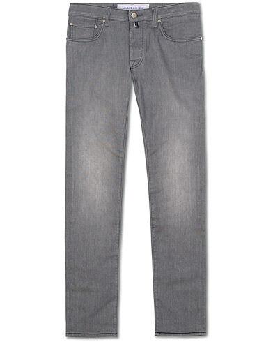 Jacob Cohën 688 Slim Fit Jeans Grey