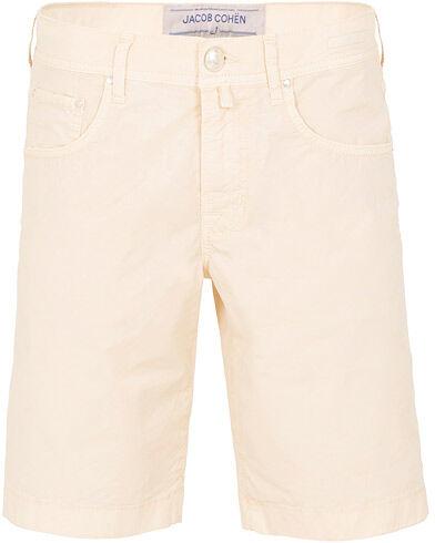 Jacob Cohën 5-Pocket Gabardine Shorts Kit