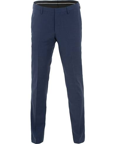 Tiger of Sweden Todd Trousers Blue