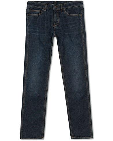 BOSS Delaware Jeans Dark Blue