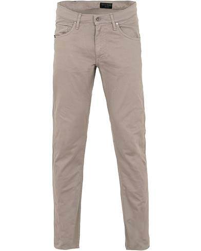 Tiger of Sweden Jeans Iggy 5-Pocket Trousers Industrial Grey