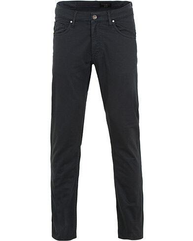 Tiger of Sweden Jeans Iggy 5-Pocket Trousers Light Ink