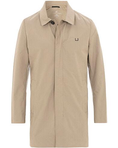 UBR Maestro Coat Dark Khaki