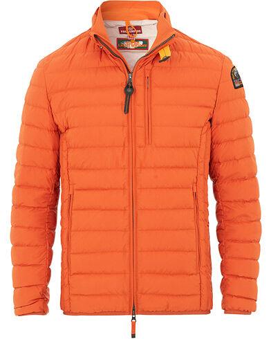 Parajumpers Ugo Super Lightweight Jacket Jaffa Orange