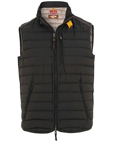 Parajumpers Perfect Super Lightweight Vest Black