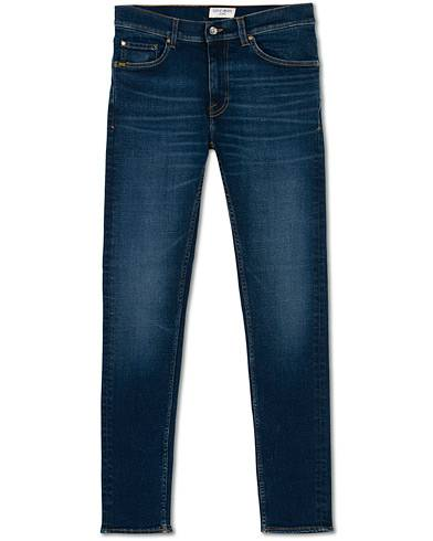 Tiger of Sweden Jeans Evolve Charm Superstretch Jeans Blue