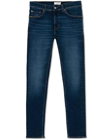 Tiger of Sweden Jeans Evolve Charm Superstretch Jeans Blue