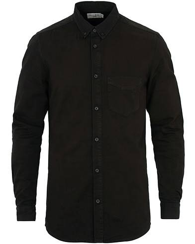 Tiger of Sweden Jeans Rit Denim Shirt Black