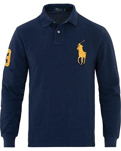 Ralph Lauren Big Pony Polo Newport Navy